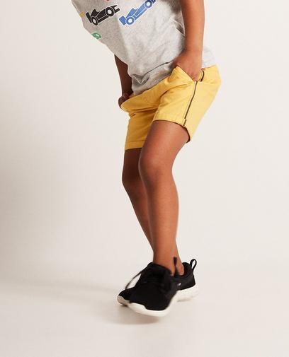 Shorts mit Streifen, 2-7 Jahre